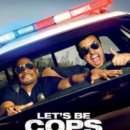 """FREE Advanced Movie Screening of """"Let's Be Cops"""" on July 24th (Select Cities Only)"""