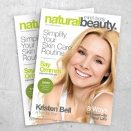 Free Mini Magazine from Total Beauty