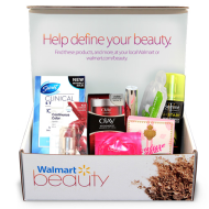 Walmart: FREE Baby Box And Beauty Box – Just Pay $5 Each for Shipping