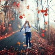 Great Ways to Feel Cool, Calm and Content This Fall