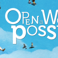 "Scholastic's  ""Open a World of Possible"" Reading Campaign + Top 5 Reading Tips for Parents with Children at Any Age"
