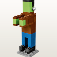 LEGO Stores: Upcoming Free LEGO Monster Mini Building Event {October 7th}