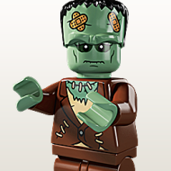 Trick or Treat at LEGO Stores on Halloween!