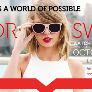 Taylor Swift and Scholastic Partner Up to Talk to Kids About the Power of Reading  #SharePossible