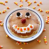 """Trick or Treat"" at IHOP: FREE Scary Face Pancakes For Kids 12 and Under on Halloween  #ScaryFacePancakes"