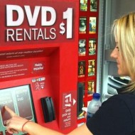 Redbox: FREE One Day Rental (Text Offer)