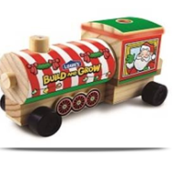 Lowe's Build and Grow Kid's Clinic: FREE Holiday Train Engine Building Event on December 13th – Register Now!