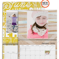 Shutterfly: FREE 8×11 Wall Calendar – Just Pay Shipping