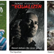Free Movie Rental Codes from Redbox and Target Ticket
