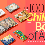 TIME Magazine's 100 Best Children's Books of All Time + Win a Children's Book Prize Pack from Candlewick Press!