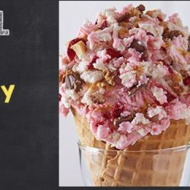 Marbe Slab Creamery: Buy One Ice Cream, Get One FREE Offer (TODAY ONLY)