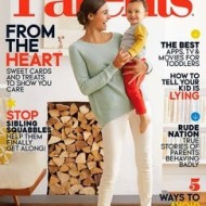 FREE One Year Magazine Subscriptions to Parents, Better Homes & Gardens and Midwest Living