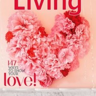 FREE One Year Subscription to Martha Stewart Living Magazine + More!