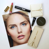 "Kohl's ""Get the Look"" Spring Beauty Event with LORAC Cosmetics (March 6-7)"