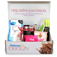 Walmart: Beauty Box for $5 Shipped + 12-Pack Diet Dr. Pepper, only ¢66 After Coupon and Gift Card