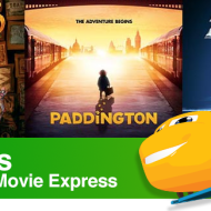 $1 Summer Movies at Regal Movie Theaters