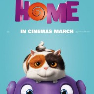 "FREE Movie Screening Passes to DreamWorks ""Home"" in Select Cities"