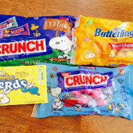 Nestlé Crunch and PEANUTS® Team Up This Easter + Chocolate-Inspired Easter Recipes