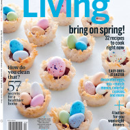 FREE Subscription to Martha Stewart Living Magazine