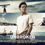 "Amazon Instant Video: Rent ""Unbroken"" Movie – A True to Life Story Directed by Angelina Jolie For Only 99¢"