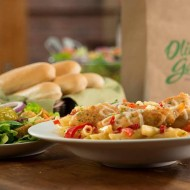 Restaurant Deals: Olive Garden, Outback Steakhouse and Steak Escape