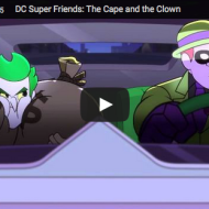Entertainment: DCKids & Warner Bros. Launched New Youtube Channels + Giveaway!