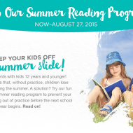 Family Christian Bookstores FREE Summer Reading Program + Earn a $10 Savings Pass!