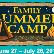 Bass Pro Shops: FREE Summer Family Camp & Activities