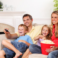 Frugal Entertainment at Home Idea: FREE Redbox Movie + FREE Popcorn and Snacks