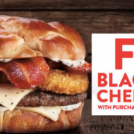 Restaurant Deals: Wendy's, Dunkin' Donuts and Jack in the Box