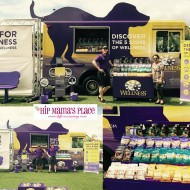 Barking Food Wagon for Pets in Fairfax, VA on August 23rd #WagsforWellness