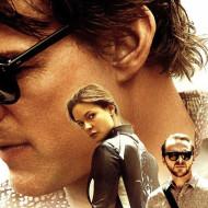 """AMC Theatres: Buy 1, Get 1 FREE Ticket to See """"Mission Impossible: Rogue Nation"""" (9/18-9/24 Only)"""