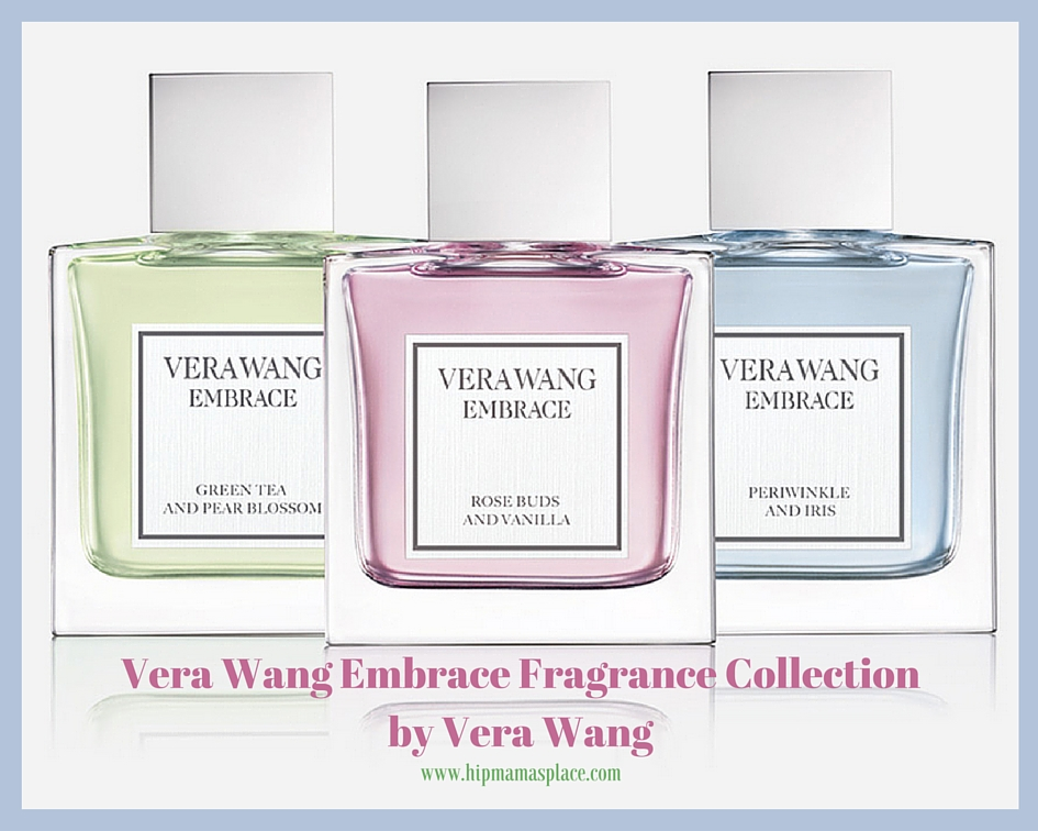 Vera Wang Embrace Fragrance Collection by