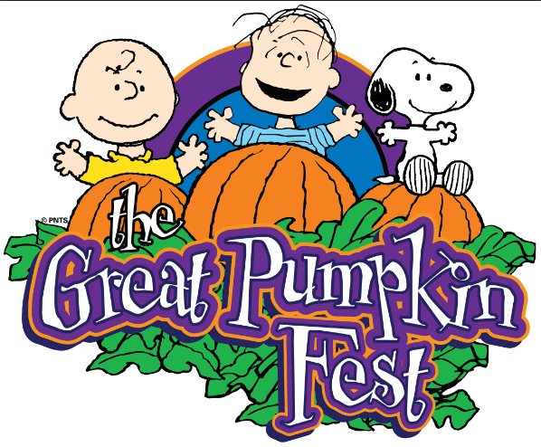Great Pumpkin Fest Kings Dominion