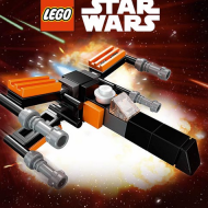 ToysRUs: Free Mini LEGO Star Wars Build Event for Kids on 11/14