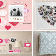 Make Valentine's Day Sweeter with Minted