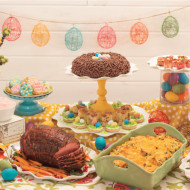 Celebrate Easter with Tastefully Simple + Easter Collection Prize Pack Giveaway!