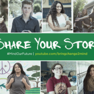 Bring Change 2 Mind: Inspiring Action to End Stigma in Mental Illness – Share Your Story!