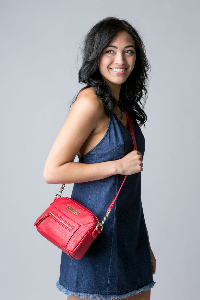 Kelly Moore Riverdale bag