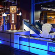 Our Visit to Hershey's Chocolate World + How to Avoid Stress During Family Vacations