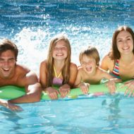 "Nationwide's ""Make Safe Happen"" and Making Swimming Safer For Kids"