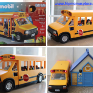 Help Your Child Transition to School with Playmobil Toys