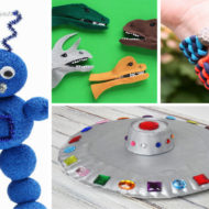19 Awesome Craft Ideas For Boys