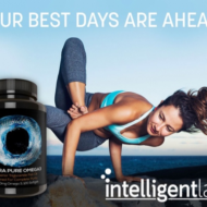 IntelligentLabs: The Health Benefits of Omega 3 and Probiotics