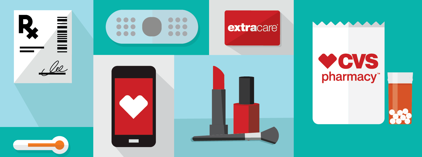 CVS Pharmacy ExtraCare Program
