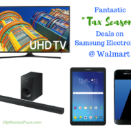 The Best Samsung Electronics Deals at Walmart – Just In Time for Tax Season