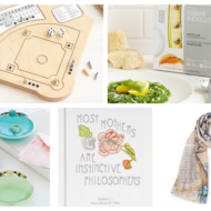 Choosing The Perfect Gift +  A $50 UncommonGoods Gift Certificate Giveaway!