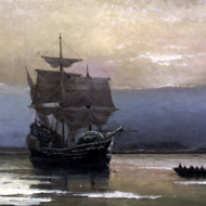 How to Find Out if Your Ancestors Were Mayflower Passengers