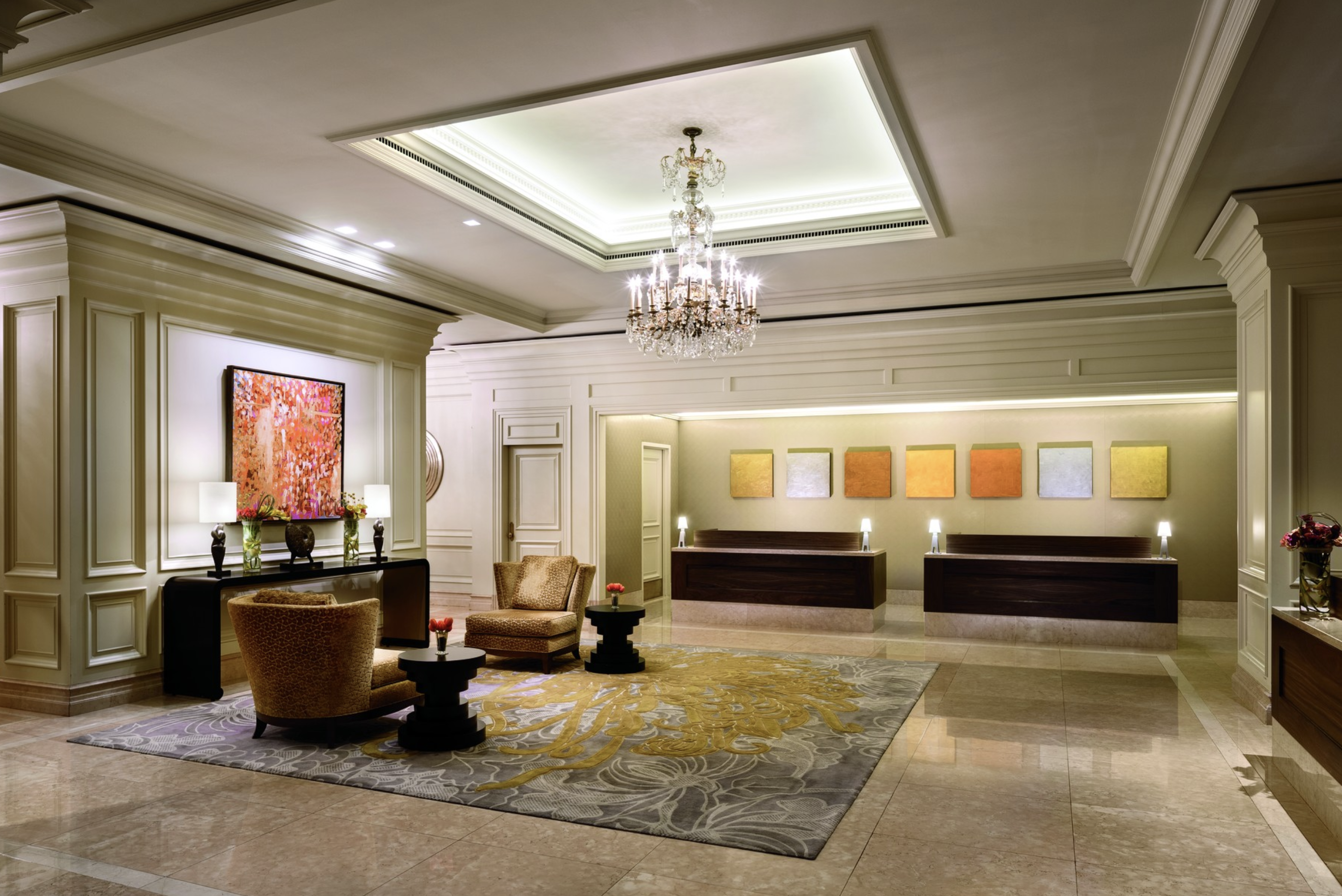 Visit The Ritz-Carlton Pentagon City - Arlington, Virginia