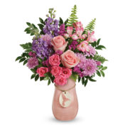 "Share Your ""Love Out Loud"" Moment with Teleflora + Giveaway!"